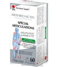 Arthro'Activ Harpago Bio
