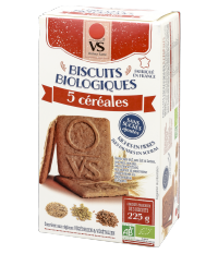 Biscuits Sésame