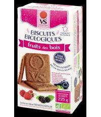 Biscuits Fruit des Bois