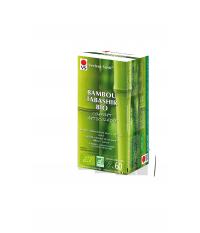 Bambou Tabashir Bio