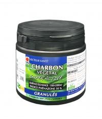 Charbon Granulés